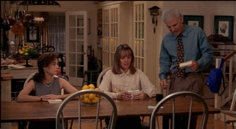 Dining Room Sets For 8 Tour The Home In The Movie Father Of The Bride