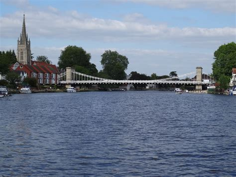thames river boat trips marlow river thames