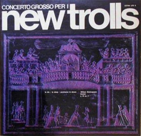 aldebaran testo new trolls testispartiti
