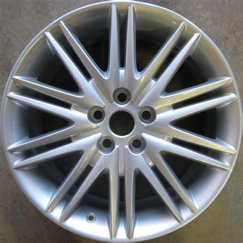 jaguar s type alloys jaguar s type 59785s oem wheel xr831513 oem original