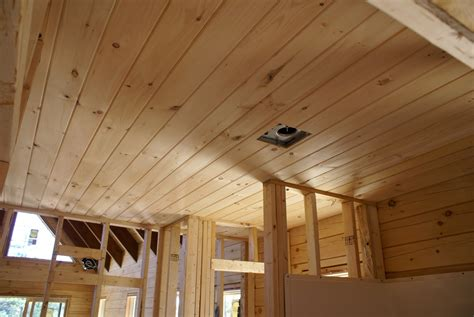 Pine Ceiling Designs by Pine Tongue And Groove Ceiling Tiles Designs Modern