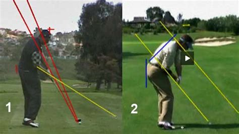 steep golf swing steep golf swing 28 images the path to straighter