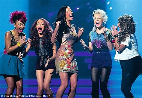 lil mix and tulisa mp x factor 2011 little mix are the real winners no matter