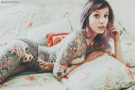 full body tattoo girl images 40 awesome full body tattoos for women full body tattoos