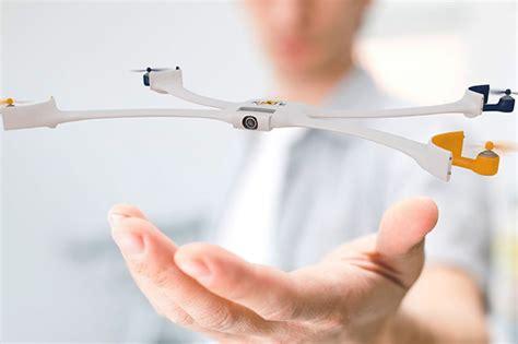membuat drone diy ces 2015 intel bikin drone cerdas yang bisa kenali wajah