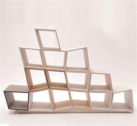 bookshelves cubes piegatto cubes bookshelves