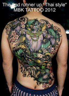 japanese tattoo koh samui thailand tattoo zatarn tattoo thailand tattoo
