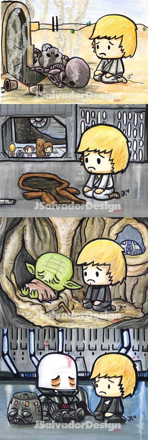 Poor This Is So Sad by Poor Luke Skywalker The Meta Picture