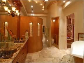 Luxury Bathroom Decorating Ideas bloombety luxury master bath showers ideas master bath