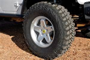 2014 Jeep Wrangler Tires 2014 Jeep Wrangler Unlimited Rubicon X Tire Photo
