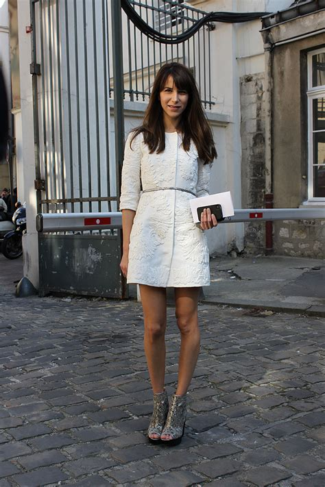 White Style Wardrobe - the return of the white dress lwd fashion tag