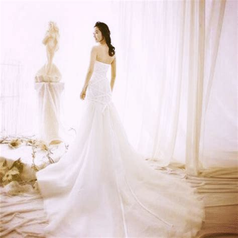 Wedding Dress Korean Drama by 10 Beautiful Wedding Dresses From Kdramas K Drama Amino