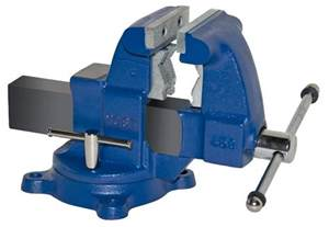 bench vise yost vises 45c 4 1 2 quot tradesman combination pipe bench