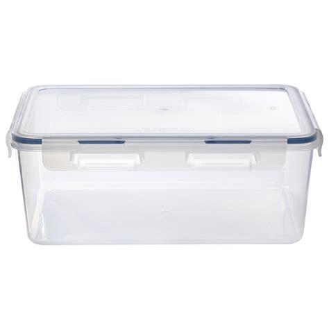 lakeland 5l clip top airtight food storage container with - Best Airtight Containers For Food Storage