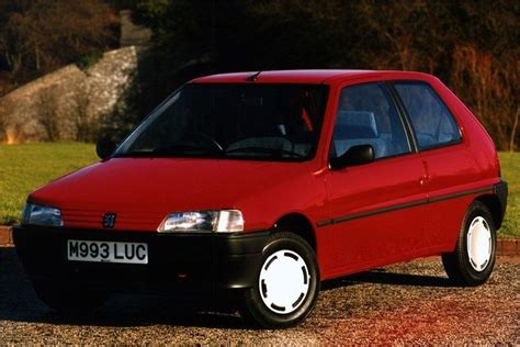 classic peugeot peugeot 106 classic car review honest john