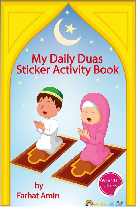 Sticker Activity Book