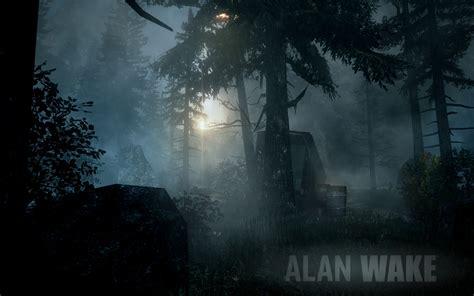 alan walker waterfall alan wake video game wallpapers hd wallpapers