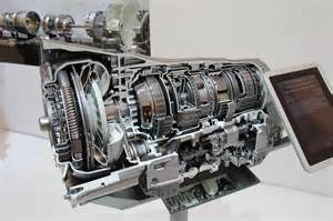 Mercedes Transmission Mercedes E Class Gets New 9g Tronic Transmission Made In