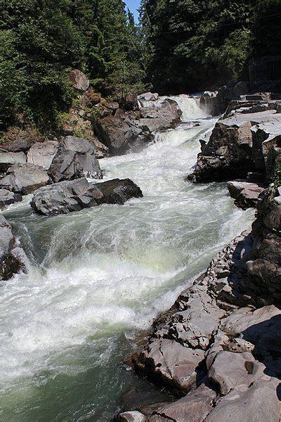 granite falls granite falls washington chutes d eau cascade