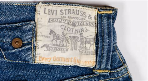 Levi Strauss Co Mba Internships by Meet Viola Our Oldest Pair Of S Levi S 174