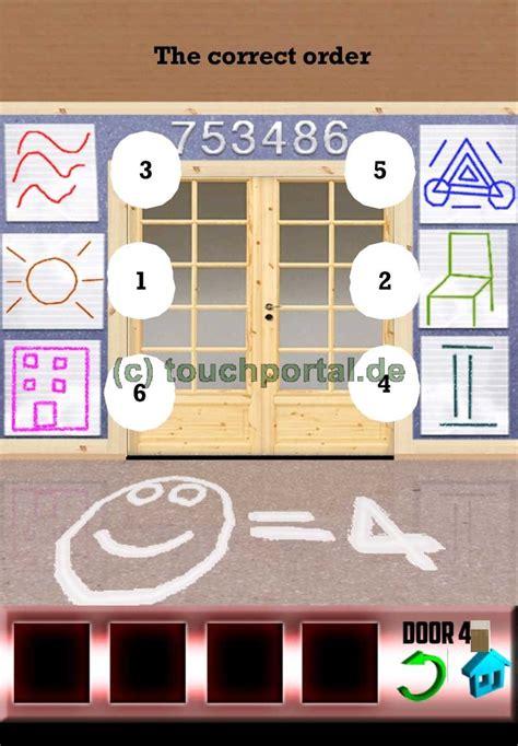 100 doors losung 100 doors level 43 45 46 47 48 49 50 l 246 sung