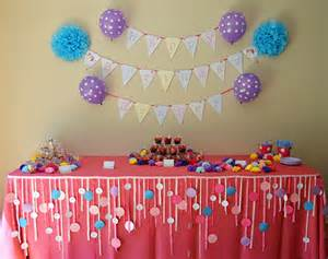 1st Birthday Decoration Ideas At Home by 1st Birthday Party Decorations At Home Images