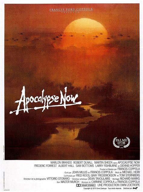 Rã Sumã Du Apocalypse Now Apocalypse Now Seriebox