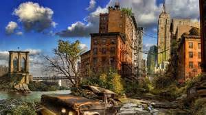 Abandoned Cities top 10 creepiest abandoned cities youtube