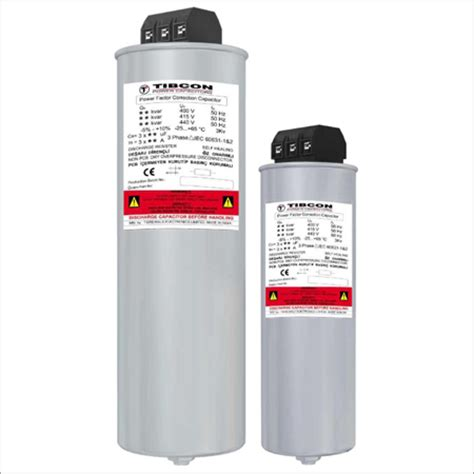 capacitors power factor cylindric power factor correction capacitor cylindric power factor correction capacitor