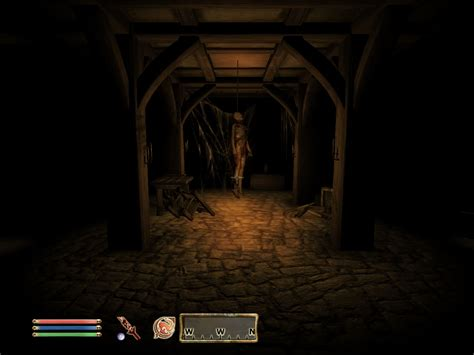haunted house game images haunted house mod for elder scrolls iv oblivion mod db