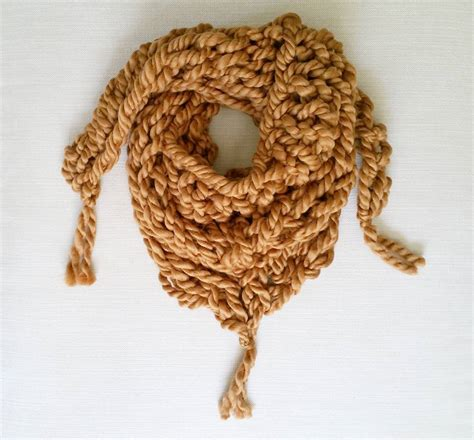 fringe knitting arm knit triangle scarf with fringe simplymaggie