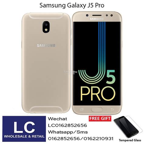 Samsung J5pro 32gb Gold by Samsung Galaxy J5 Pro 2017 Gold 3gb End 7 6 2018 10 15 Pm