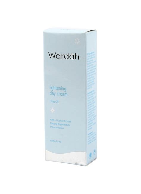 Wardah Renew You Day 17ml W122 wardah lightening day tub 20g klikindomaret