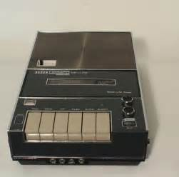 Decca legato cassette player audio gold hi fi london