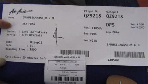 airasia ticket my 2011 bali story mega kristin