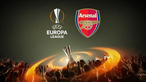 arsenal europa league uefa europa league matches tickets info news