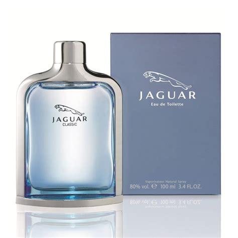 Parfum Jaguar by Jaguar Classic Eau De Toilette Duftbeschreibung