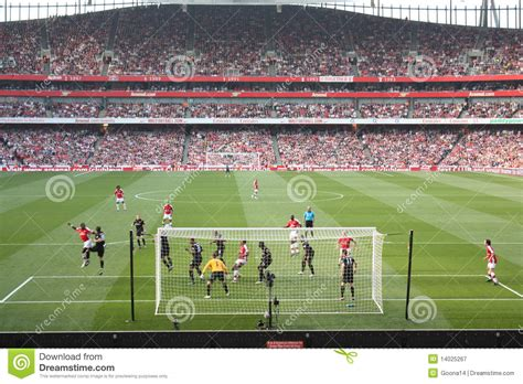 arsenal photography arsenal manchester city editorial photography image