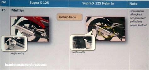 Cover Pengaman Saklar Besar apa saja perbedaan suprax 125 helm in dibanding versi