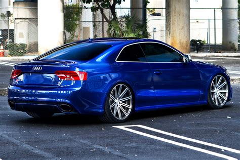 2015 Audi RS5   Luxury Things