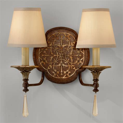 Murray Feiss Wall Sconce Murray Feiss Wb1530brb Obz Marcella Wall Sconce