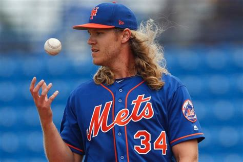 noah syndergaard modeling n j math professor predicts new york mets to make 2017