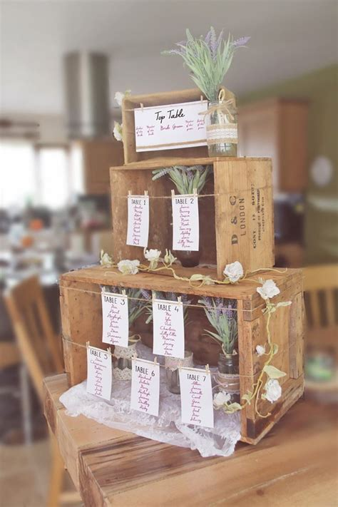 Best 25  Rustic wedding tables ideas on Pinterest   Burlap