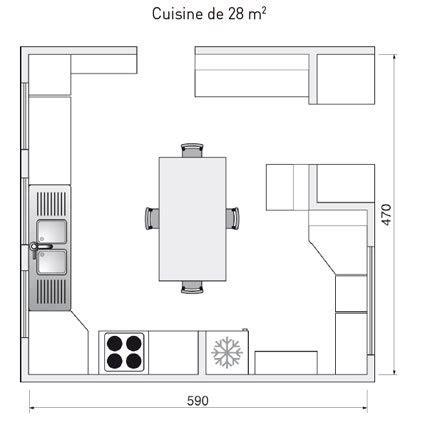 dessiner un plan de cuisine dessiner plan cuisine maison fran 231 ois fabie