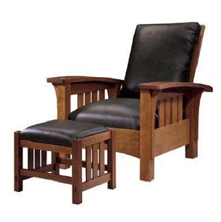 mission style arm chair plans building a morris chair