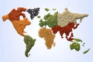 gormandize world food on a mission