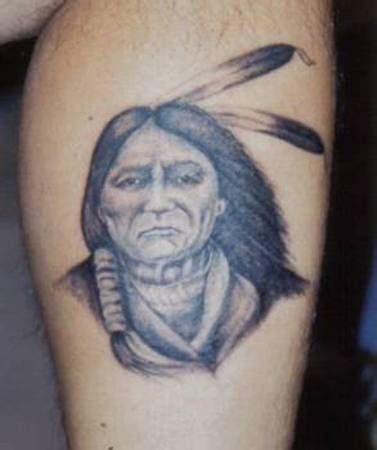 tattoo history in hindi american indian tattoos