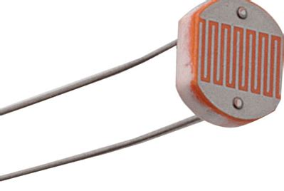 ldr adalah resistor yang nilai hambatannya dipengaruhi oleh macam resistor komputer dan elektronika