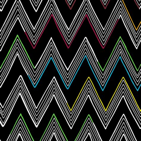 zig zag pattern tumblr missoni pattern tumblr