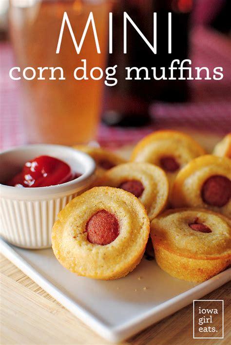 mini corn muffins 25 muffin tin recipes for